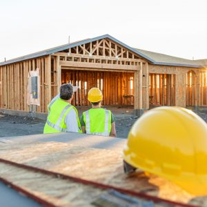 Male and Female Construction