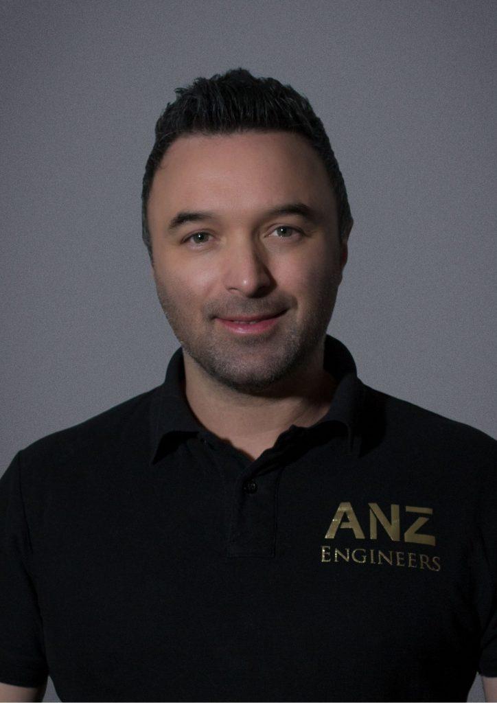 Alex Jovanovski