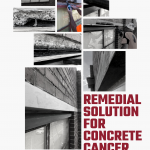 Remedial solution for concrete cancer Collingwood